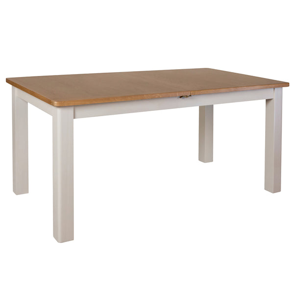 Canterbury Grey 1.6m Extending Table