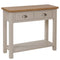 Canterbury Grey Console Table