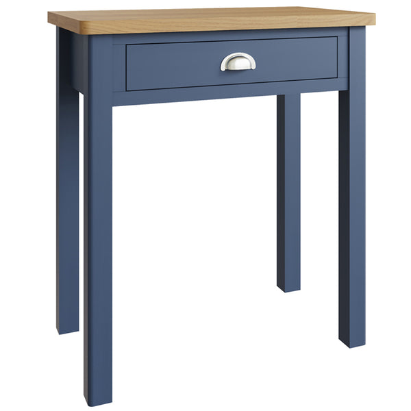 Canterbury Blue Dressing Table