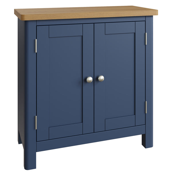 Canterbury Blue Small Sideboard