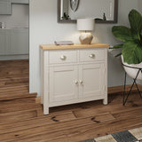 Canterbury Grey Sideboard