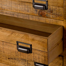 Sherlock 6 Drawer Chest