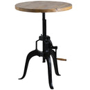 Sherlock Adjustable Bistro Table