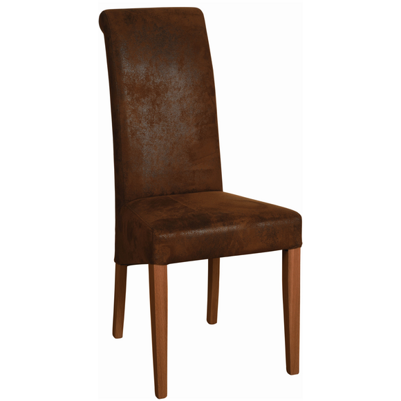 Petersfield Oak Bison Chair
