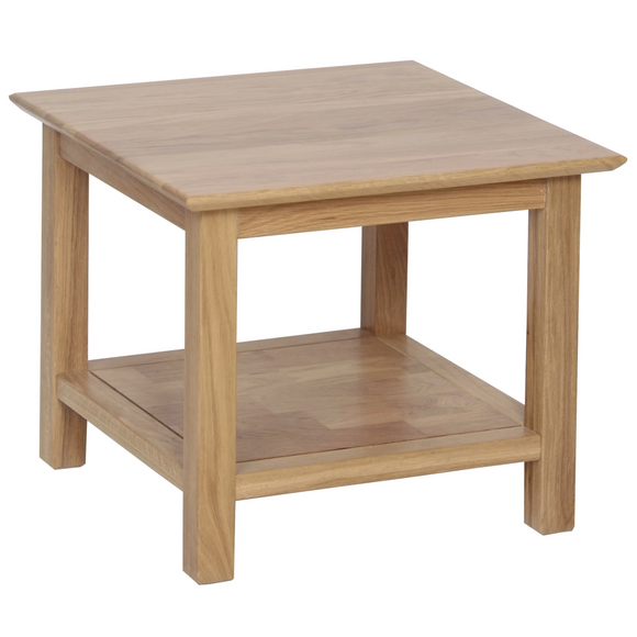 Hampshire Oak Coffee Table 530mm