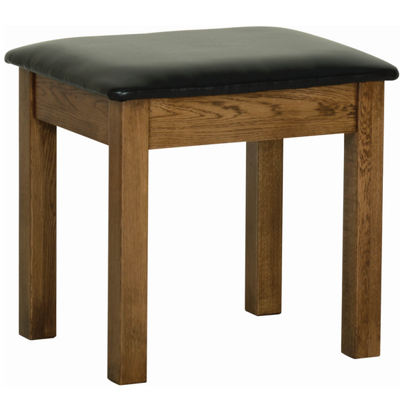 Petersfield Oak Stool