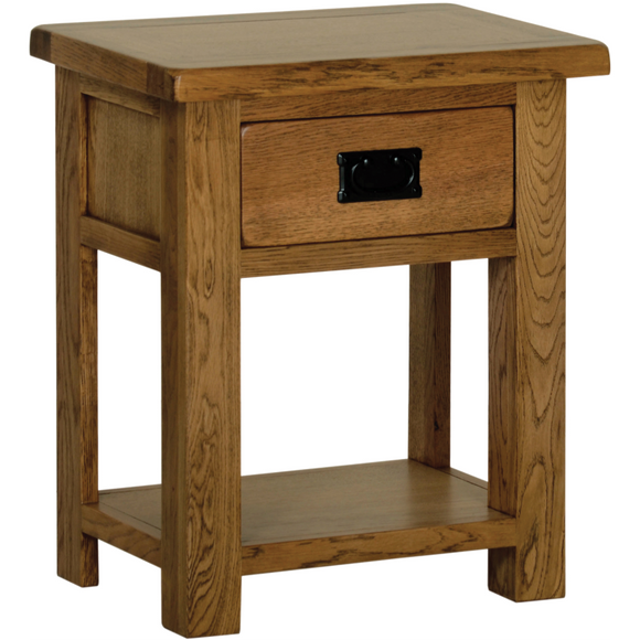 Petersfield Oak Night Stand