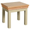Eton Truffle Side Table