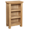 Oxford Oak Small Bookcase