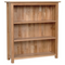 Hampshire Oak 3' Bookcase