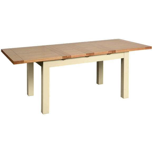 Eton Truffle Medium Dining Table