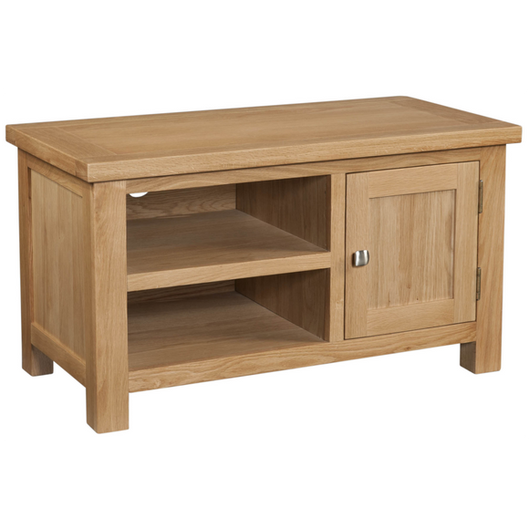 Oxford Oak Standard TV Unit