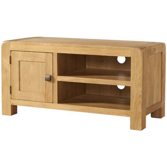 Sway Oak Standard TV Unit