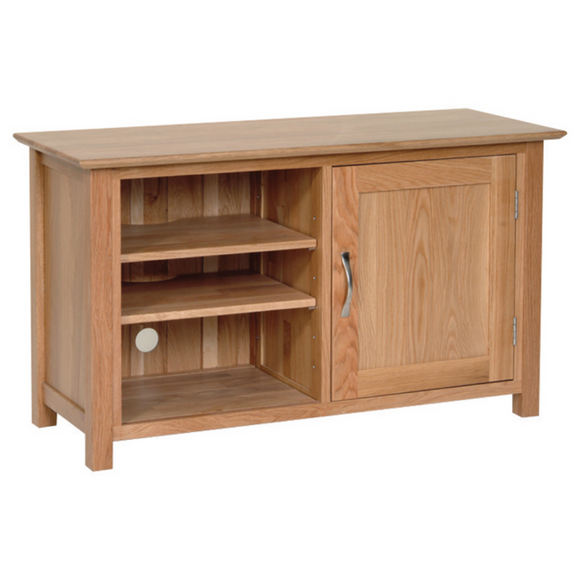 Hampshire Oak Standard TV Unit