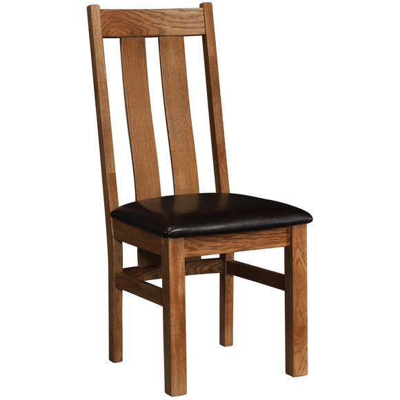Petersfield Oak Arizona Chair
