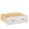 Eton White Underbed Drawer