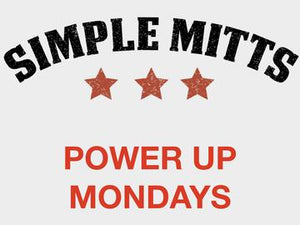 SIMPLEMITTS POWER UP: SEPT 4TH, 2018