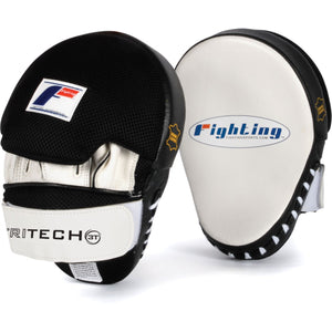 SIMPLEMITTS FIGHTING SPORTS TRI-TECH CURVED MITTS