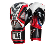 SIMPLEMITTS TITLE INFUSED FOAM APOLLO TRAINING GLOVES