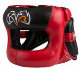 SIMPLEMITTS RIVAL GUERRERO FACESAVER HEADGEAR