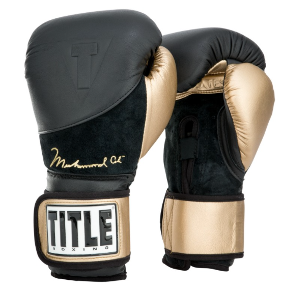 ALI LEGACY HEAVY BAG GLOVES