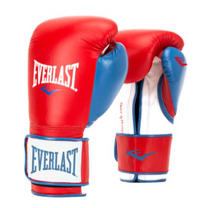 SIMPLEMITTS-POWERLOCK HOOK & LOOP TRAINING GLOVES WITH SYNTHETIC LEATHER