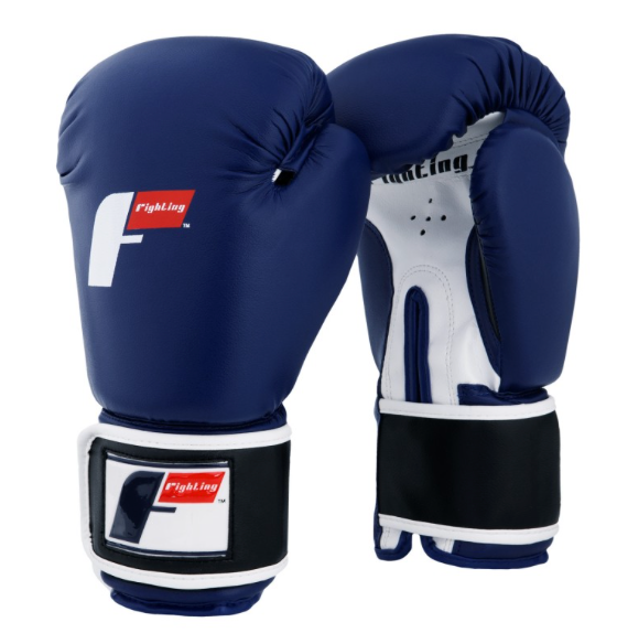 FTINESS KICKBOXING GLOVES
