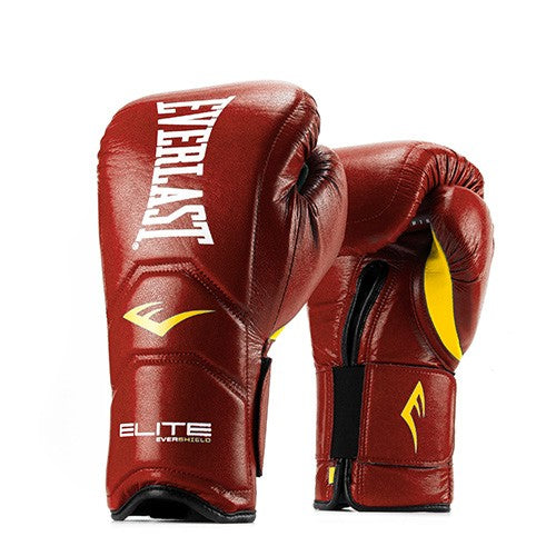 EVERLAST: HOOK AND LOOP TRAINING GLOVES-SIMPLEMITTS.COM