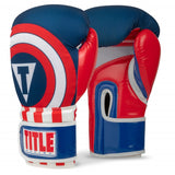 TITLE INFUSED FOAM COMMANDER BOXING GLOVES-SIMPLEMITTS.COM