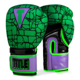 """GREEN MACHINE"" KIDS BOXING STARTER KIT-SIMPLEMITT.COM"