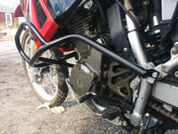 1987-2007 Kawasaki KLR650 engine crash bar