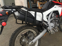 HONDA CRF250L SIDE RACK