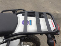 HONDA CRF250L/RALLY Rear Rack