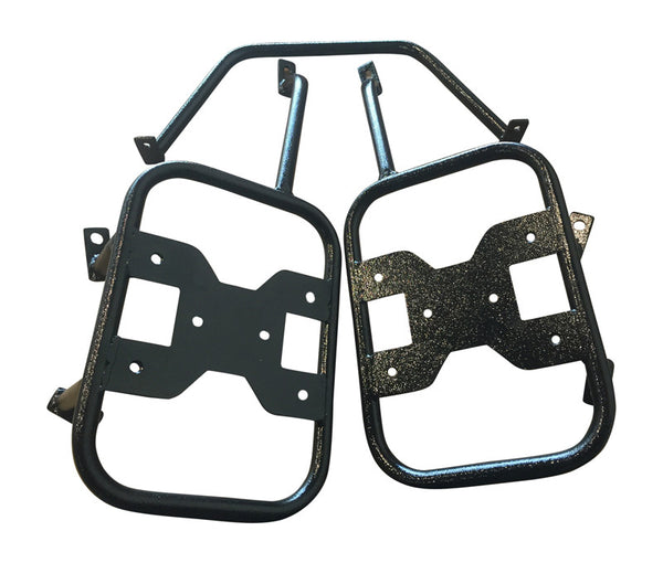 1996-2018 Suzuki DR650 Multi use Pannier mounting rack