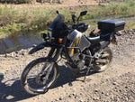 Gen1 Klr650 full body engine crash bar 1987-2007