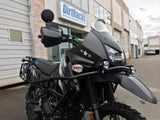 2008-2018 Kawasaki KLR650 full body engine crash bar