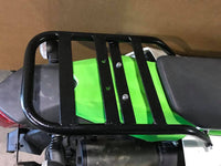 2009-2018 Kawasaki KLX250S rear rack