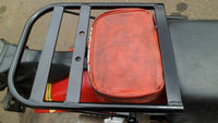 Honda XR650L Small Rear Cargo Rack 1993-2018