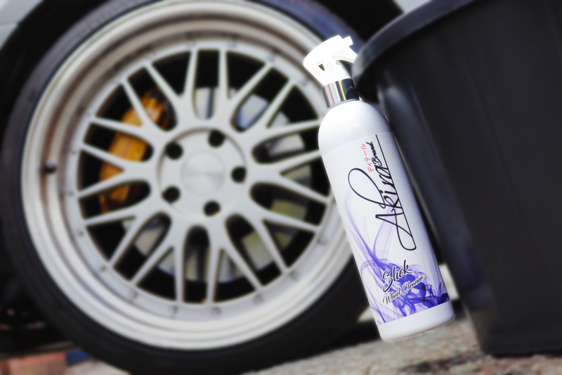 Wheel Care Kit