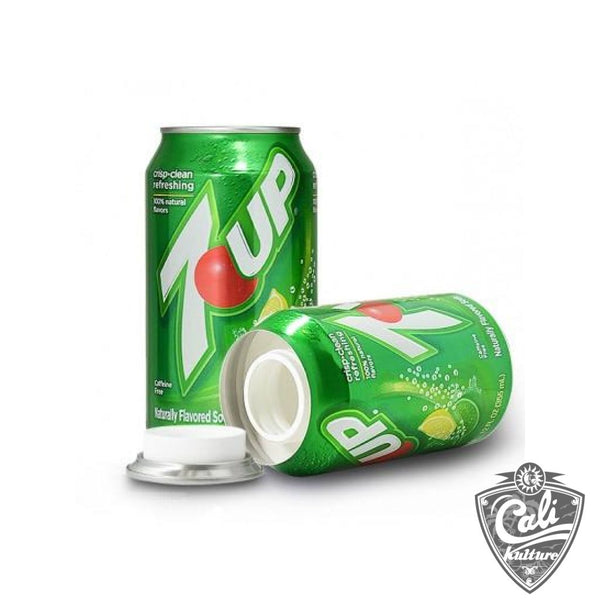 7UP Soda Safe Can 12oz