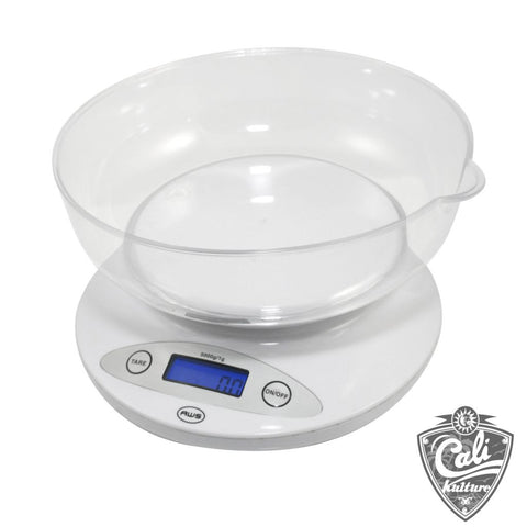 AWS 5K-Bowl 5000g*1g Kitchen Scale