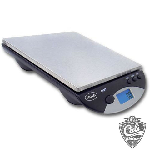 AWS AMW-1000 Precision Bench Scale