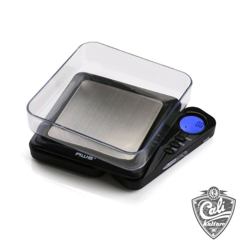 AWS Blade-1KG 1000g*0.1g Digital Pocket Scale