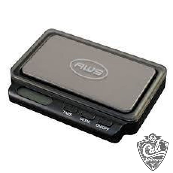 AWS CARD-V2-600 600g*0.1g Digital Pocket Scale