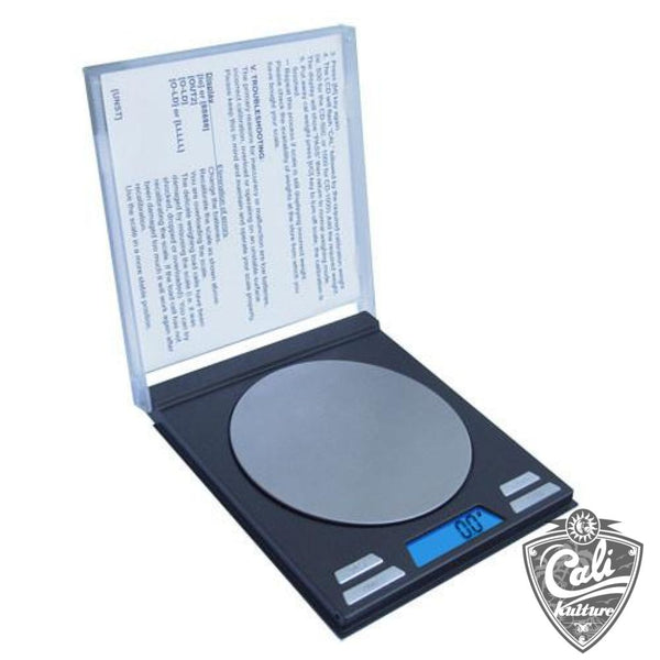 AWS CD-V2-100 100g*0.01g Compact Digital Scale