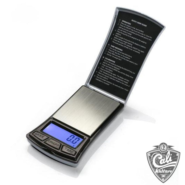 AWS IDOL-1KG 1000g*0.1g Digital Pocket Scale