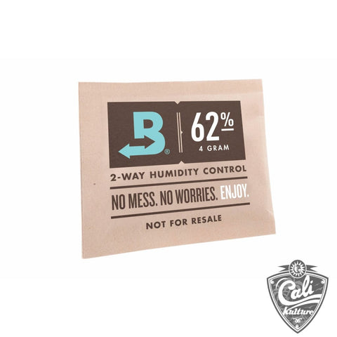 Boveda Humidity Packs 62%