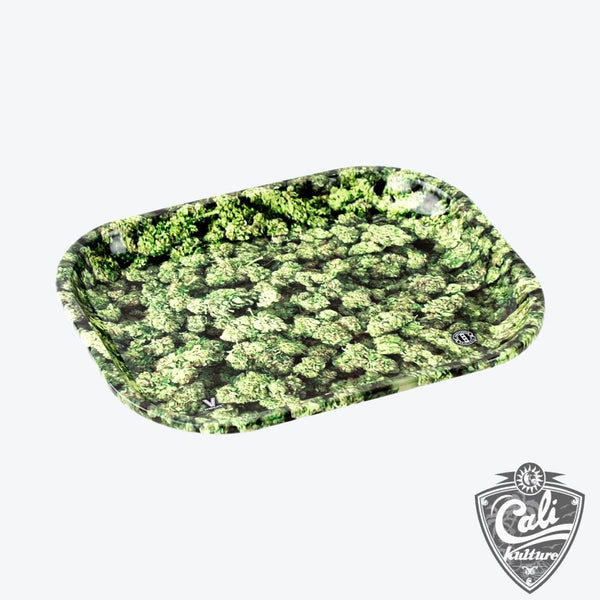 Buds  - Rolling Tray Small 7'' X 5.5''