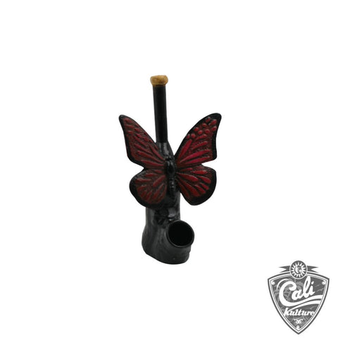 Butterfly Resin Pipe