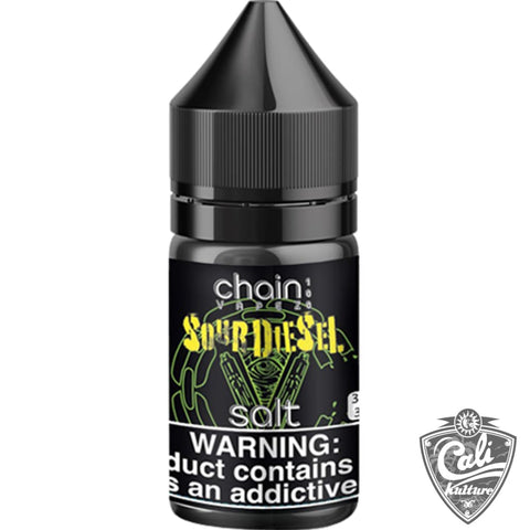 Featured Products - E-Liquid